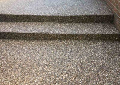 stairs mumbles